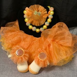 Tutu and Beads by Babes&Beads